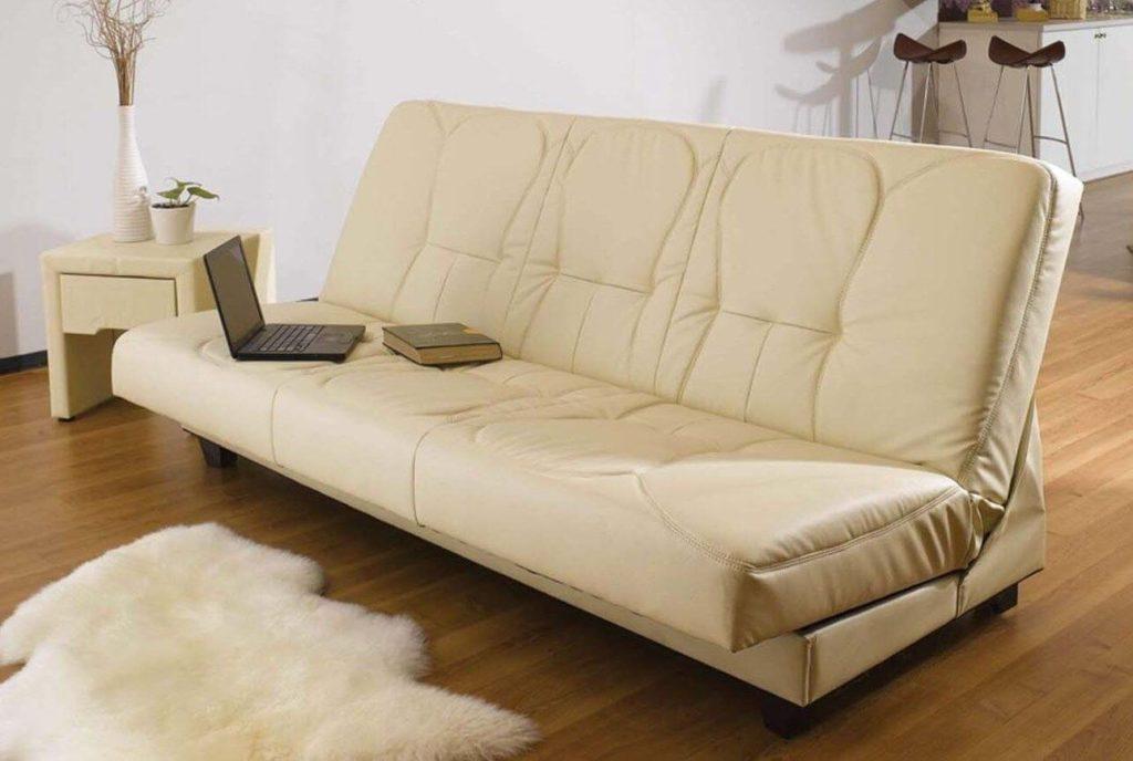 Как правильно выбрать диван книжку