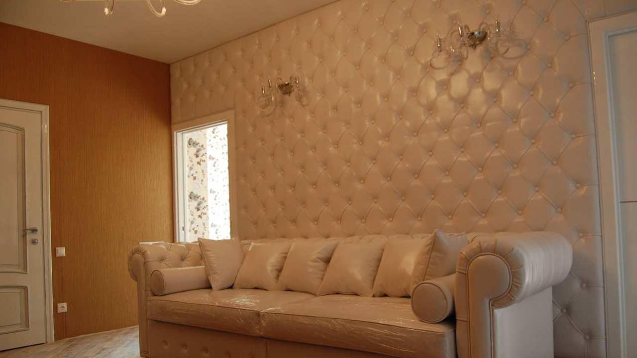 каретная стяжка стеновых панелей
