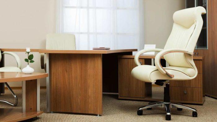 Ремонт офисного кресла