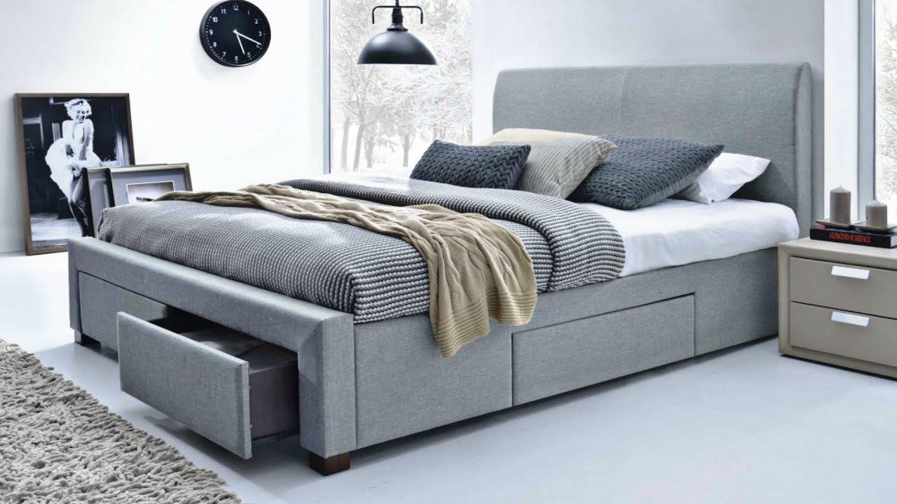 Перетяжка двуспальной кровати