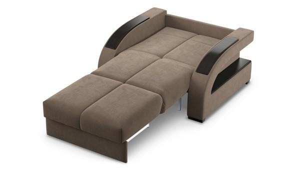 Перетяжка кресла кровати в Казани