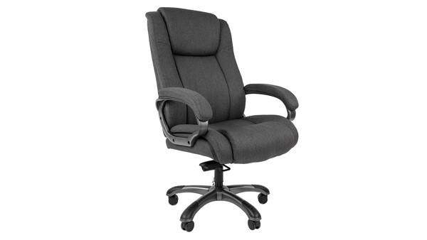 Перетяжка офисного кресла казань