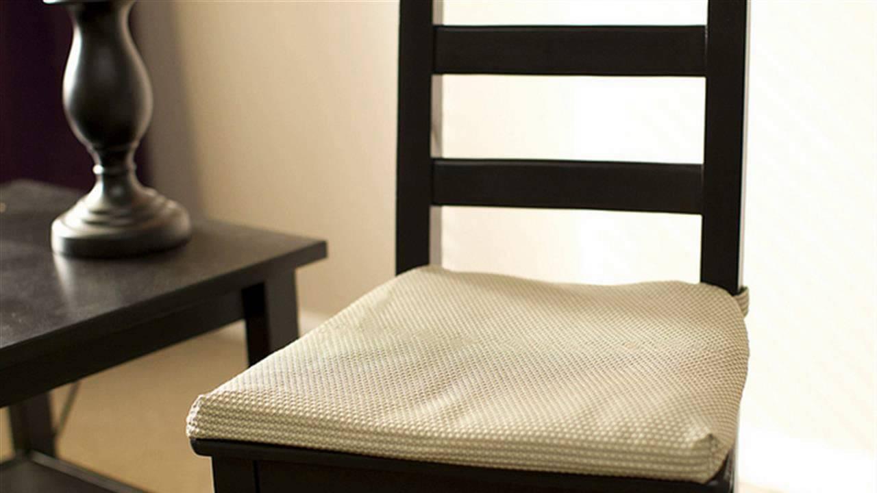 Перетяжка сиденья стульев