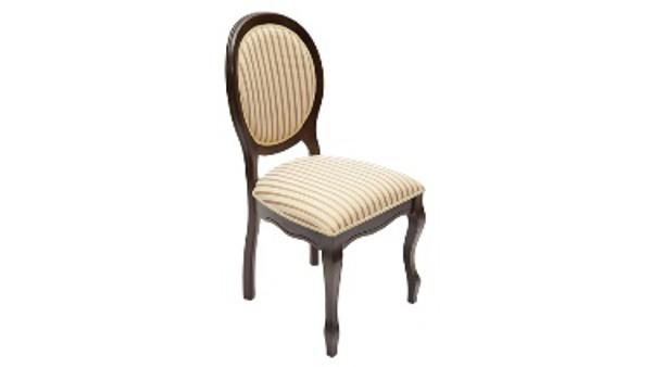 Перетяжка спинки стульев в Казани