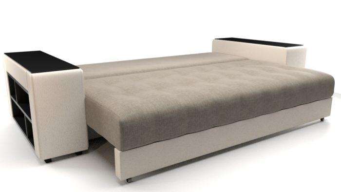 Ремонт дивана еврокнижка