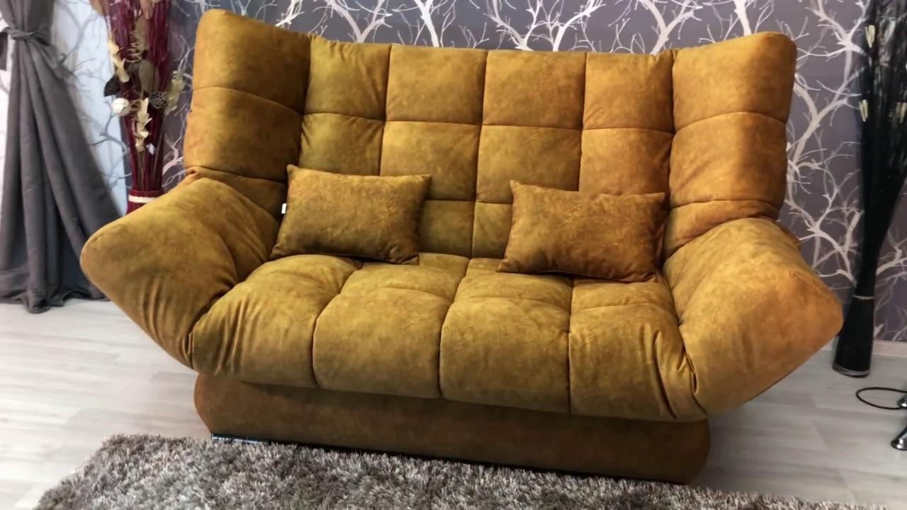 Ремонт дивана клик кляк