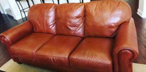 Перетяжка дивана салмачи