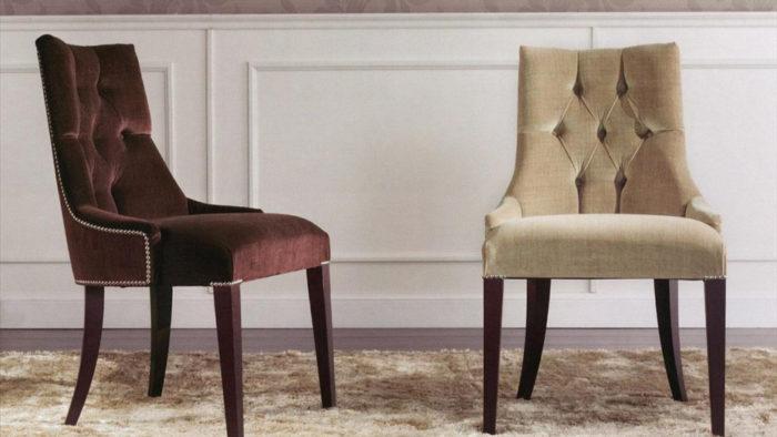 Каретная стяжка стульев