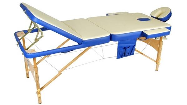 Обивка массажного стола казань