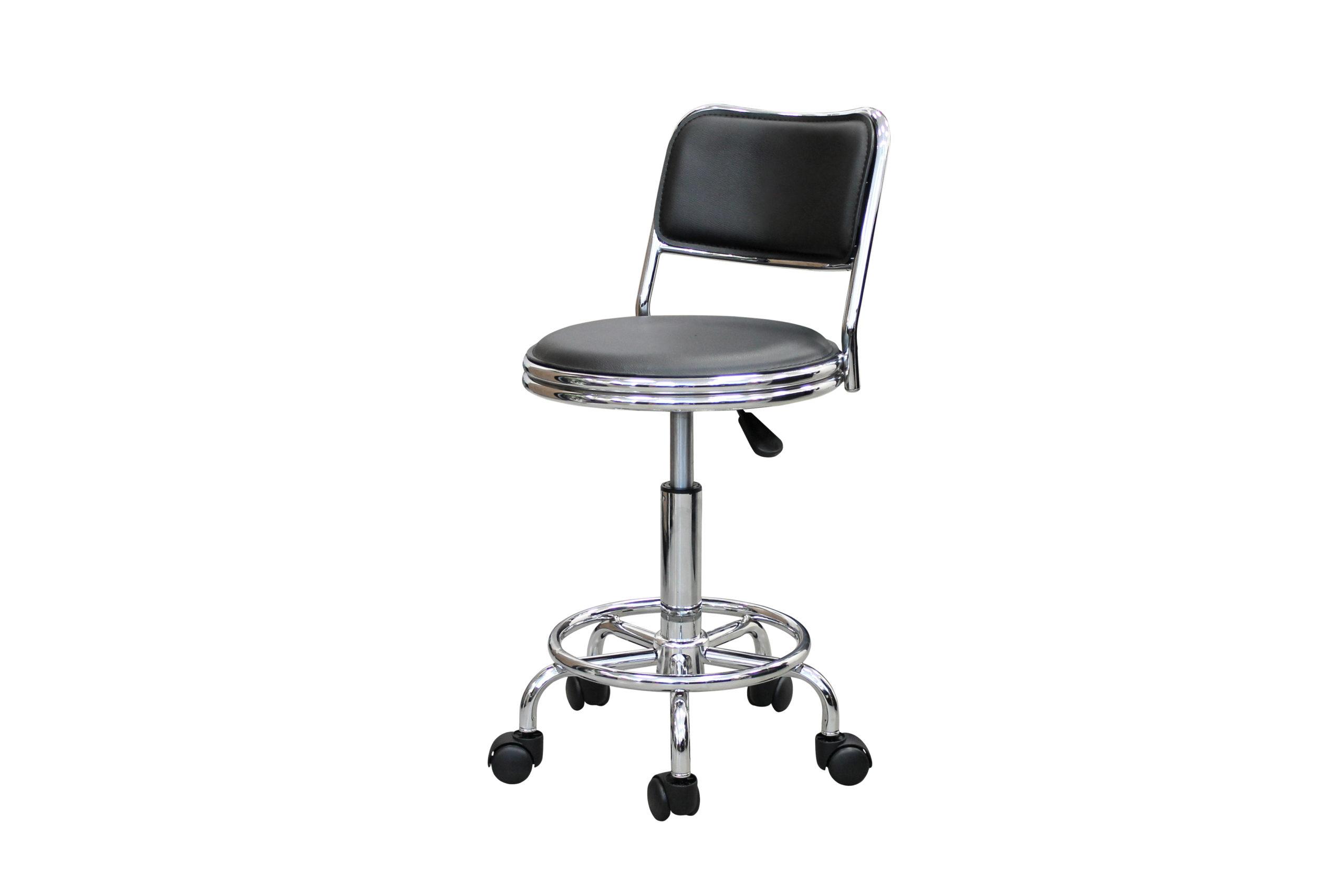 перетяжка медицинского стула