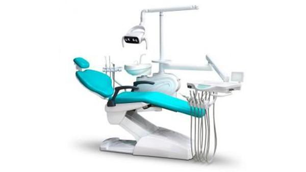 Перетяжка стоматологического кресла казань