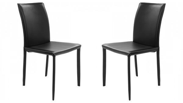 Обшивка стульев кожей казань