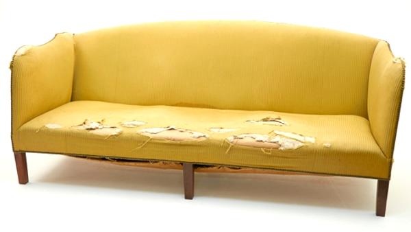 ремонт дивана казань